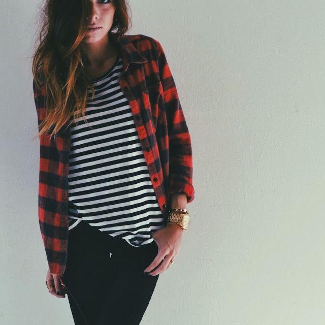 10 garderobe musthaves en trends voor dit najaar la m me for Garderobe trends