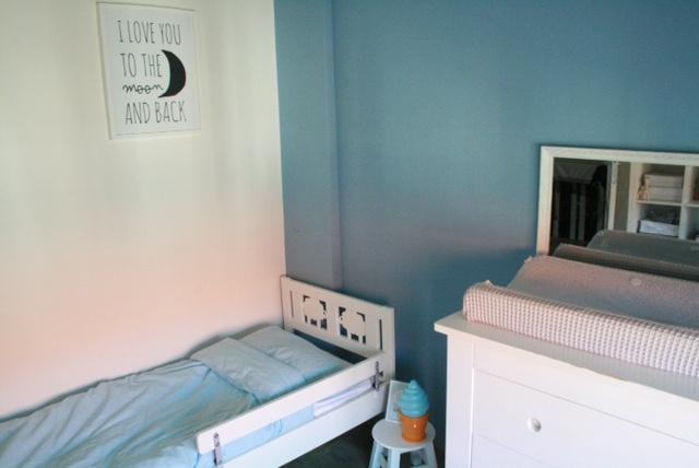 Grote Kinderkamer Inrichten : Van babykamer naar peuterkamer la mÊme chose